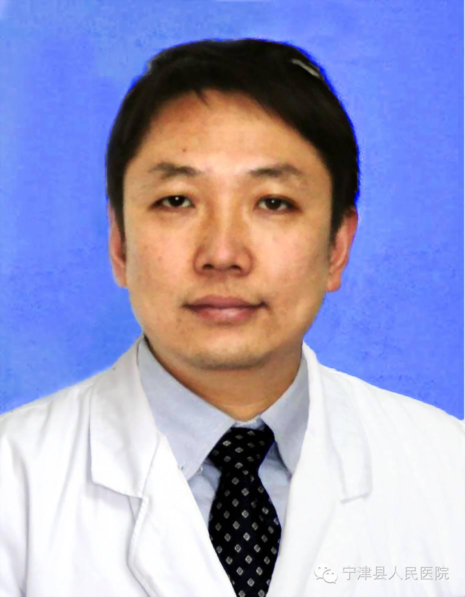 {好消息}北京友谊医院胸外科崔永教授每周来宁