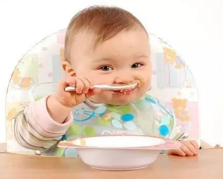 还不会安排宝宝的饮食?看这篇就够了!