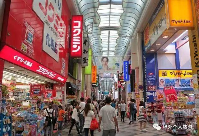 转载:日本东京购物必买清单,最新