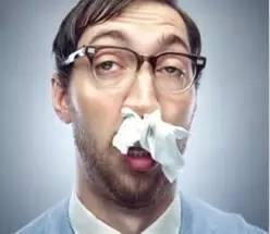 亲身经历:鼻塞、咽喉堵痰?晚上睡觉难受,鼻息