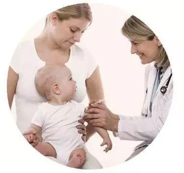 宝宝发烧,父母一定要知道这四个阶段!_水滴健