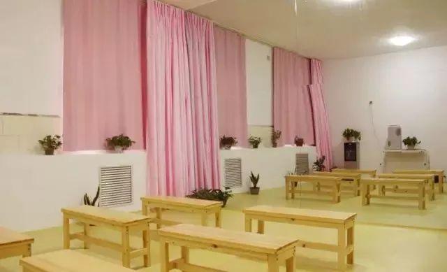 安阳县人民医院产科开心妈咪课堂受到准妈准