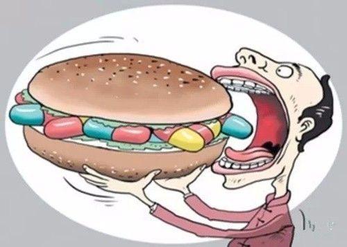 【健康指南】10首口诀搞定常用抗生素!