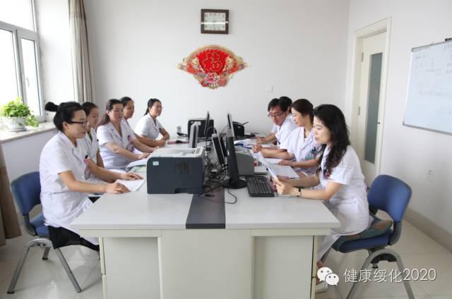 爱心呵护女性健康--绥化市第一医院妇产科