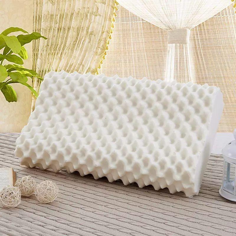 不同材质枕芯的清洗小奥秘 让家居更洁净